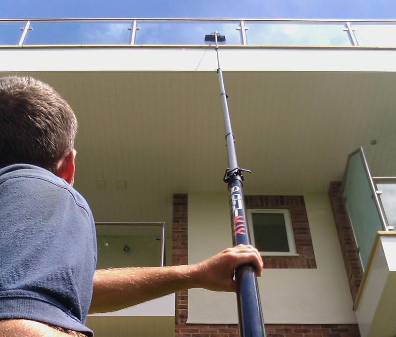 Commercial Window Amp External Cleaning Salisbury